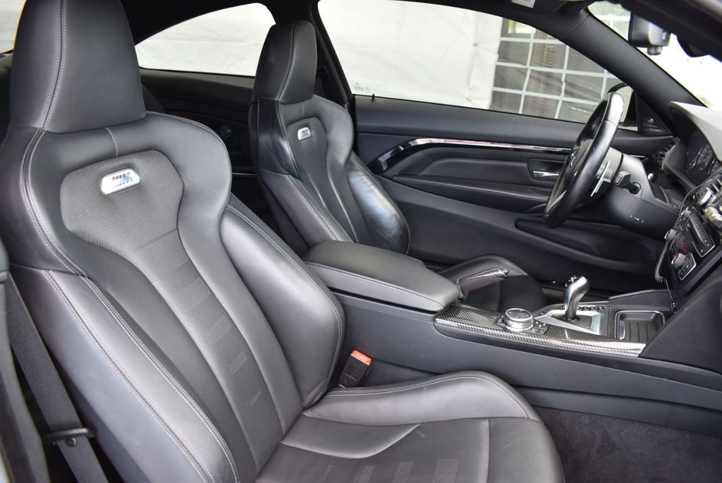 2015 BMW M4 2dr Coupe - 18387251 - 22