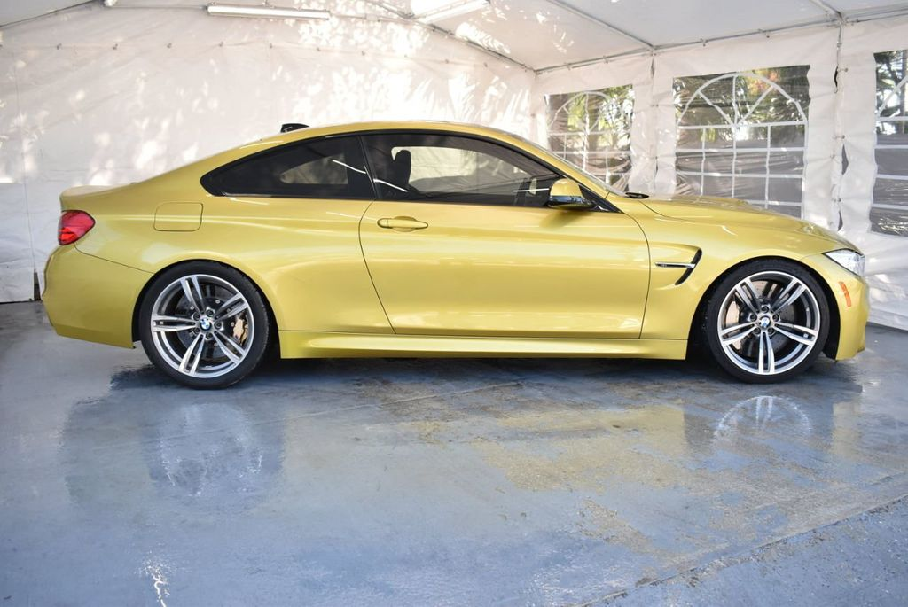 2015 BMW M4 2dr Coupe - 18387251 - 2