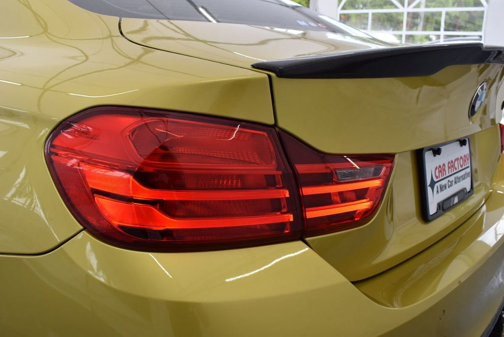2015 BMW M4 2dr Coupe - 18387251 - 6