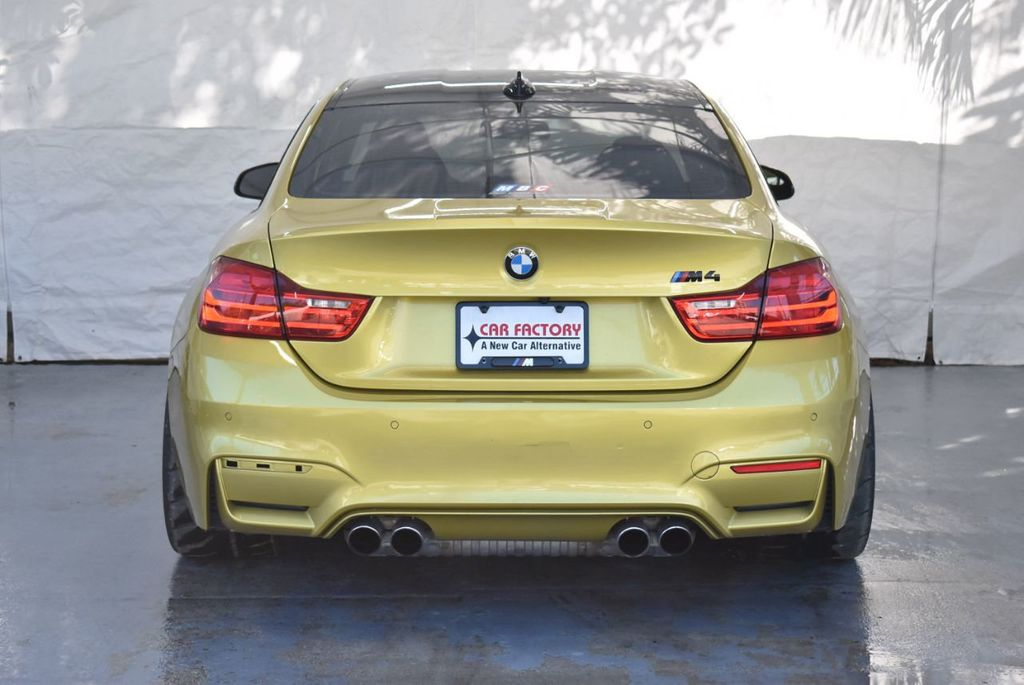 2015 BMW M4 2dr Coupe - 18387251 - 7