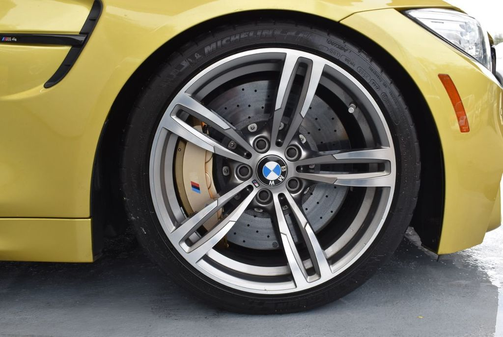 2015 BMW M4 2dr Coupe - 18387251 - 8