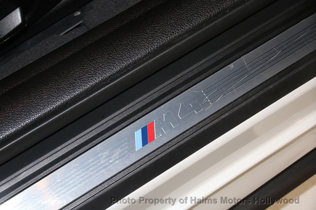2015 BMW M4 2dr Coupe - 17409677 - 13