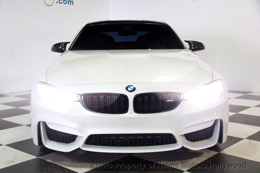 2015 BMW M4 2dr Coupe - 17409677 - 2