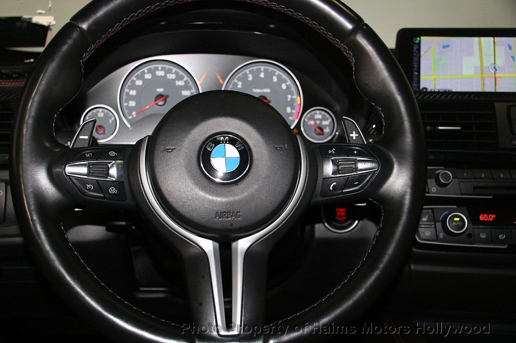 2015 BMW M4 2dr Coupe - 17409677 - 32