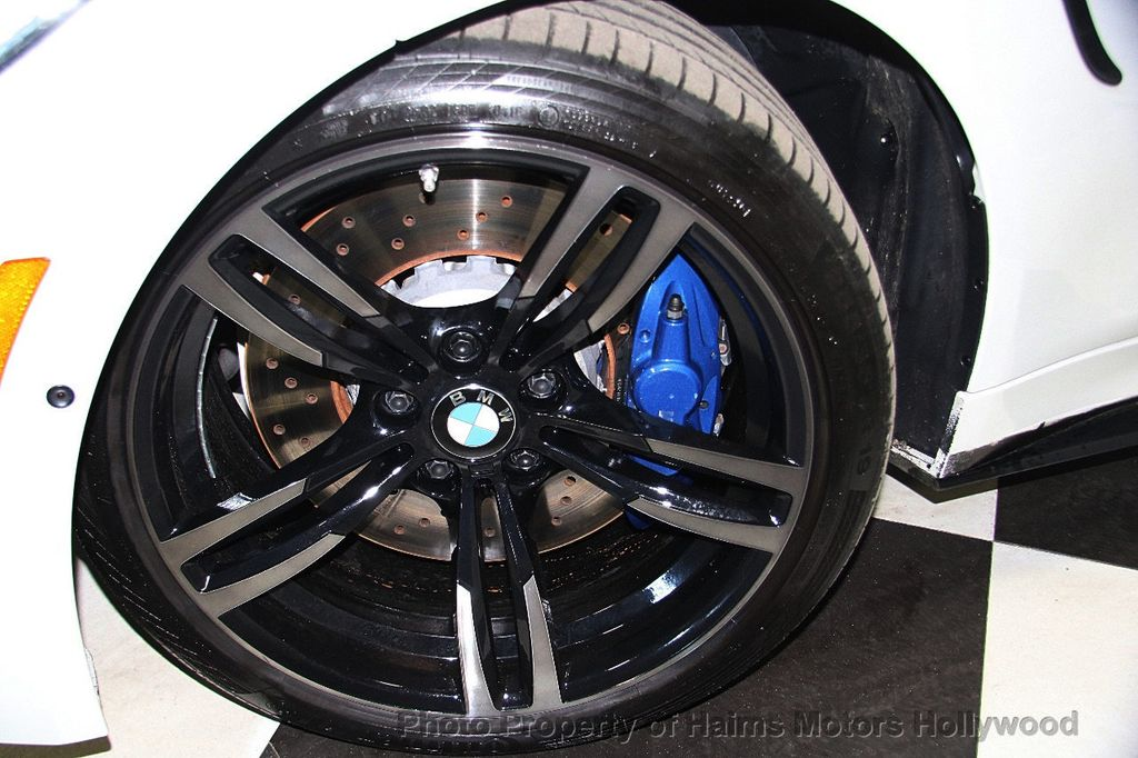 2015 BMW M4 2dr Coupe - 17409677 - 38