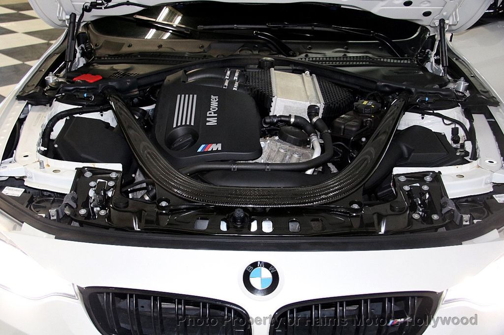 2015 BMW M4 2dr Coupe - 17409677 - 39