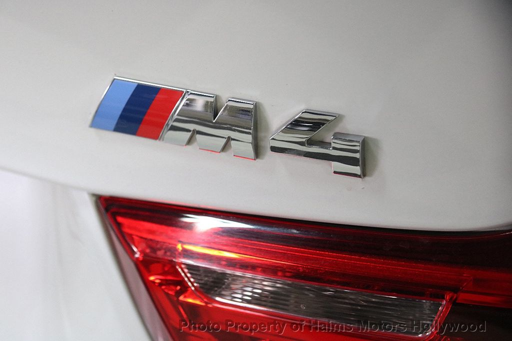 2015 BMW M4 2dr Coupe - 17409677 - 7