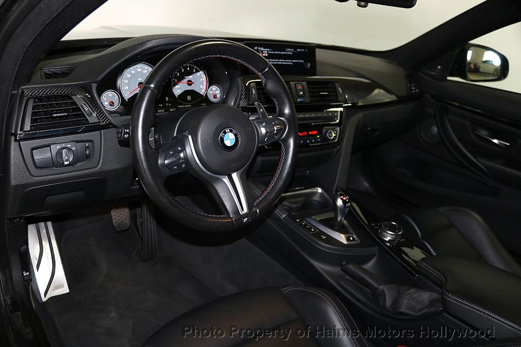 2015 BMW M4 2dr Coupe - 17590361 - 15