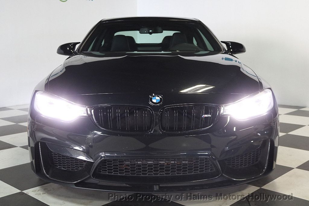 2015 BMW M4 2dr Coupe - 17590361 - 2