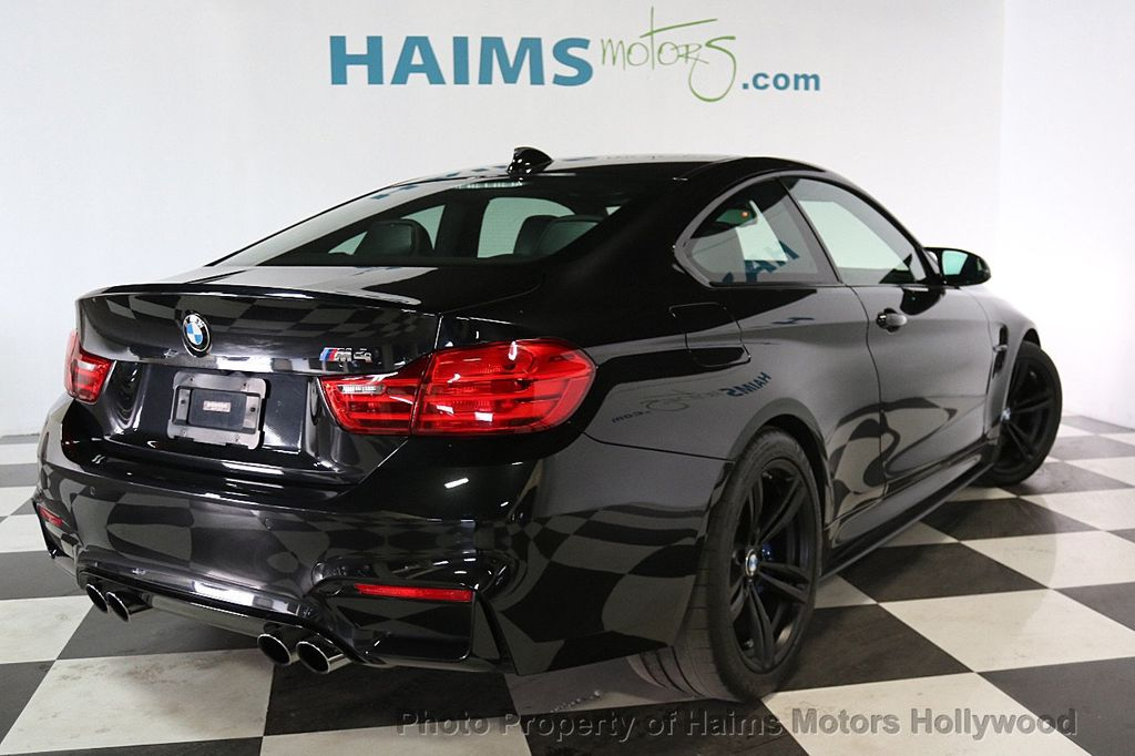 2015 BMW M4 2dr Coupe - 17590361 - 6