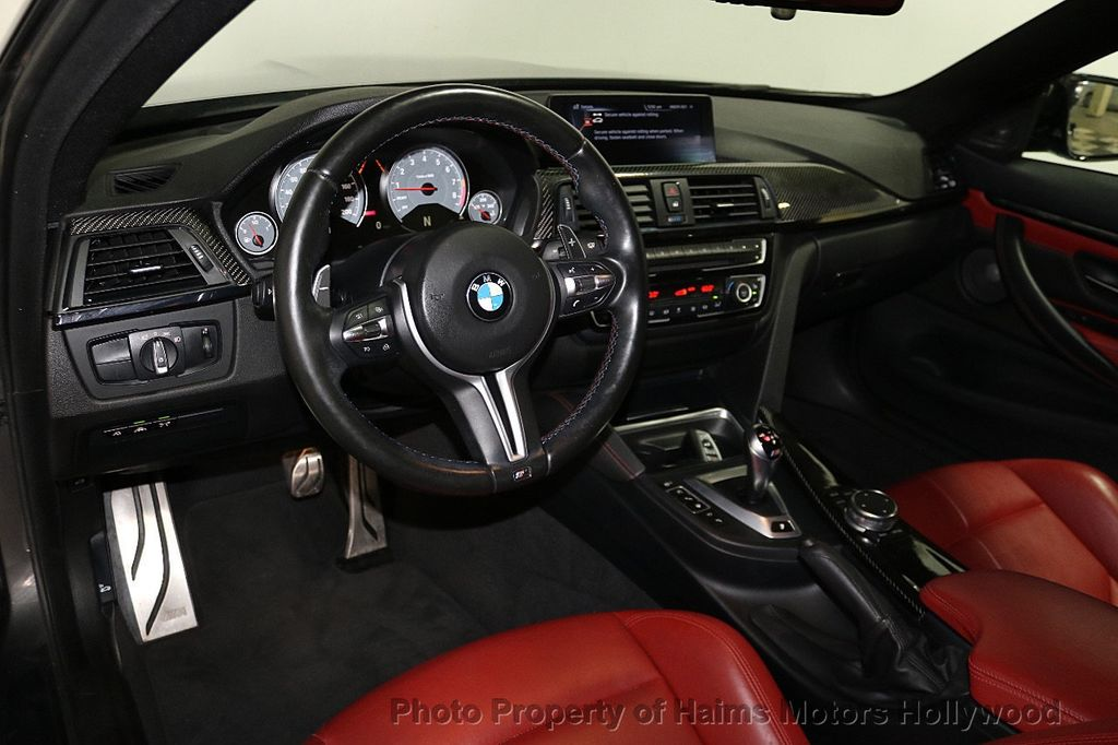 2015 BMW M4 2dr Coupe - 17851899 - 16
