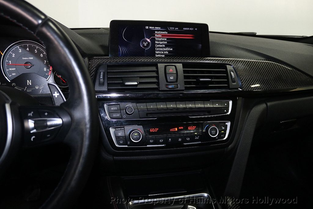 2015 BMW M4 2dr Coupe - 17851899 - 17