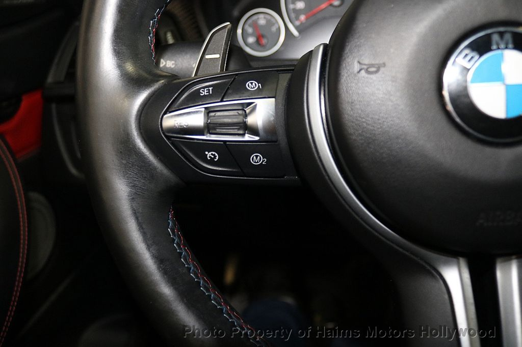 2015 BMW M4 2dr Coupe - 17851899 - 26