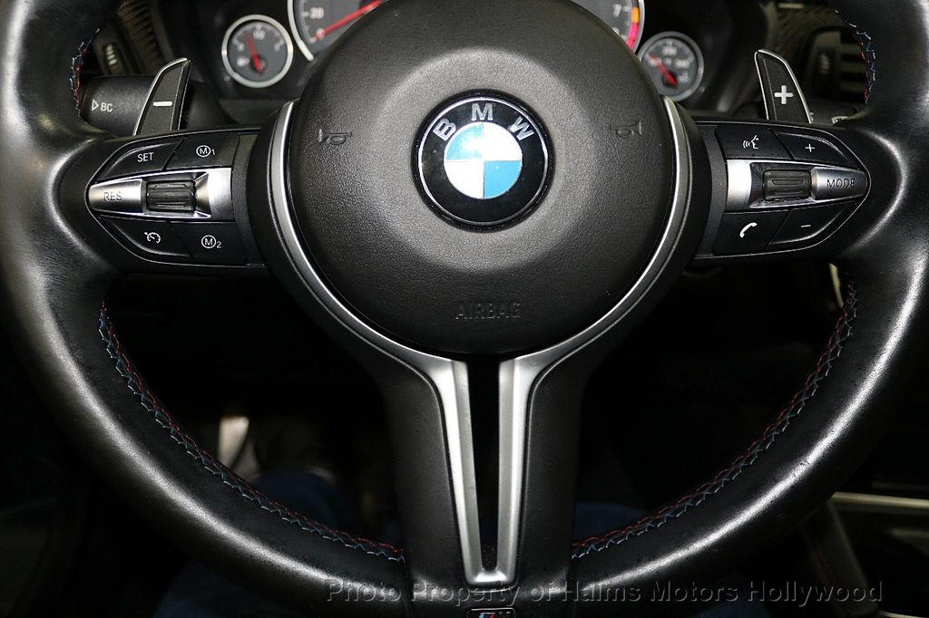 2015 BMW M4 2dr Coupe - 17851899 - 28