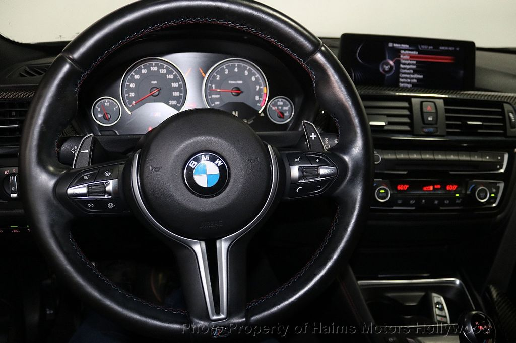 2015 BMW M4 2dr Coupe - 17851899 - 29
