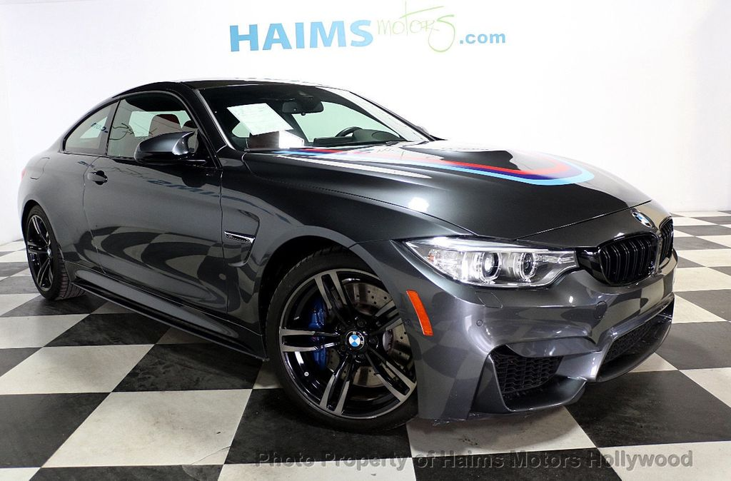 2015 BMW M4 2dr Coupe - 17851899 - 3
