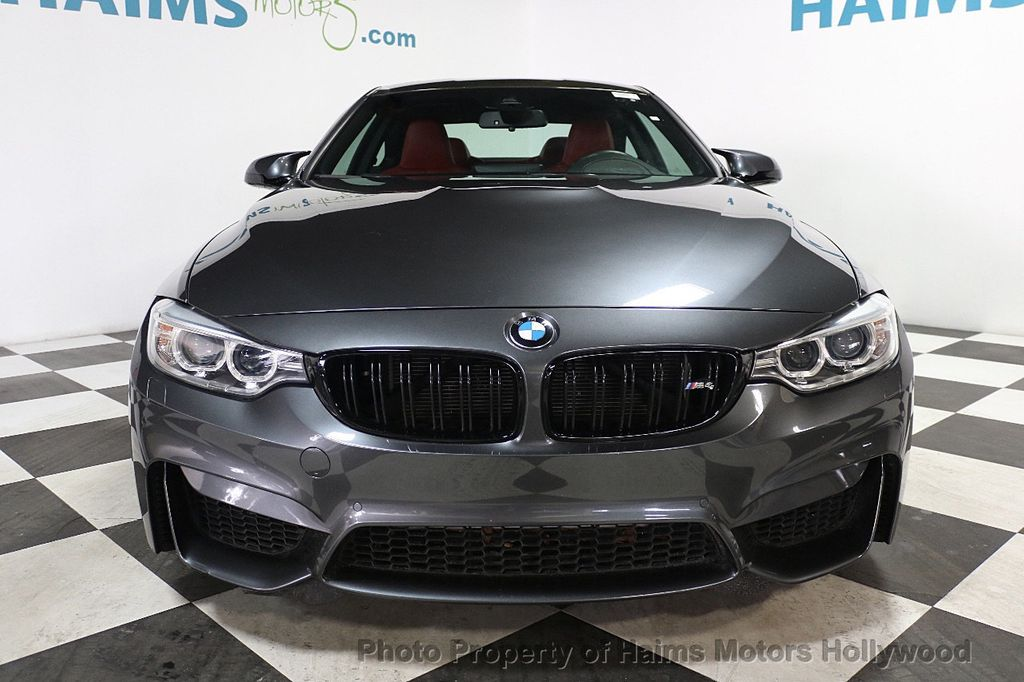 2015 BMW M4 2dr Coupe - 17851899 - 40
