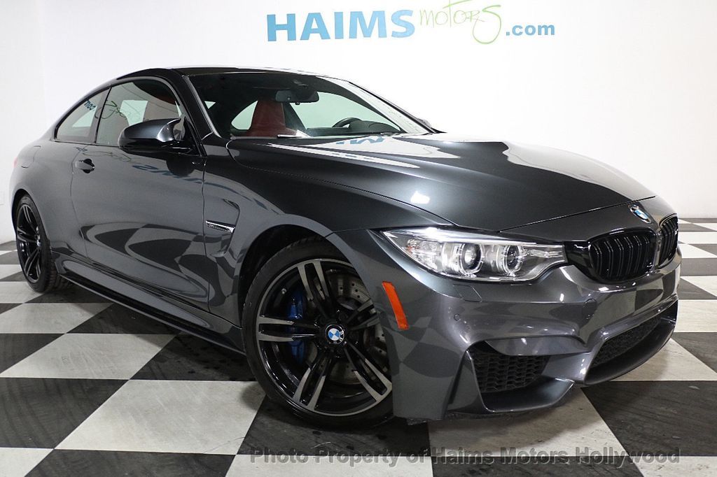 2015 BMW M4 2dr Coupe - 17851899 - 41