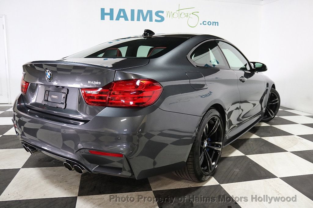 2015 BMW M4 2dr Coupe - 17851899 - 6