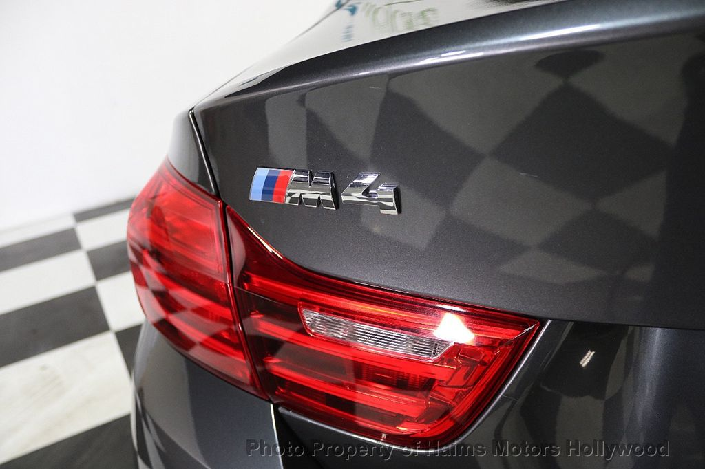 2015 BMW M4 2dr Coupe - 17851899 - 7