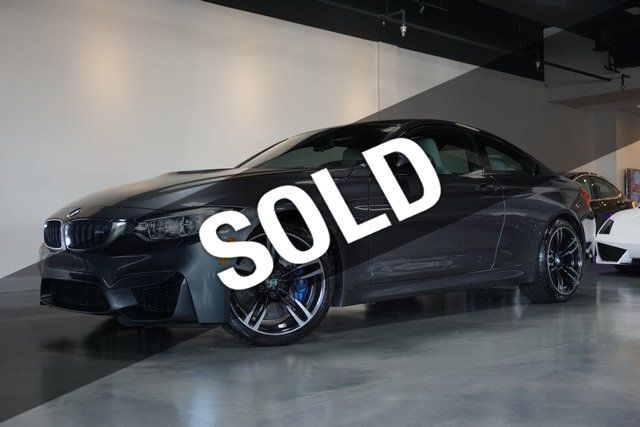 Used Bmw M4 >> 2015 Used Bmw M4 2dr Coupe At Gold Coast Motors Inc Serving
