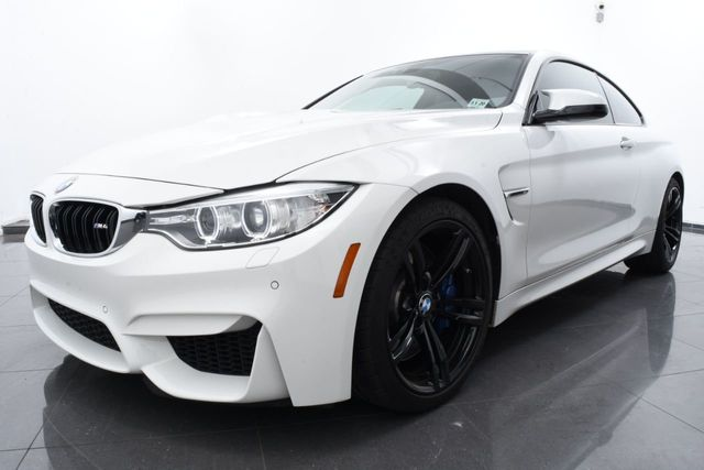 Used Bmw M4 >> 2015 Used Bmw M4 2dr Coupe At Auto Outlet Serving Elizabeth Nj Iid 18411314