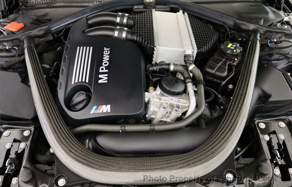 2015 BMW M4 CERTIFIED M4 CABRIOLET Blind Spot EXEC NAV - 17363813 - 20