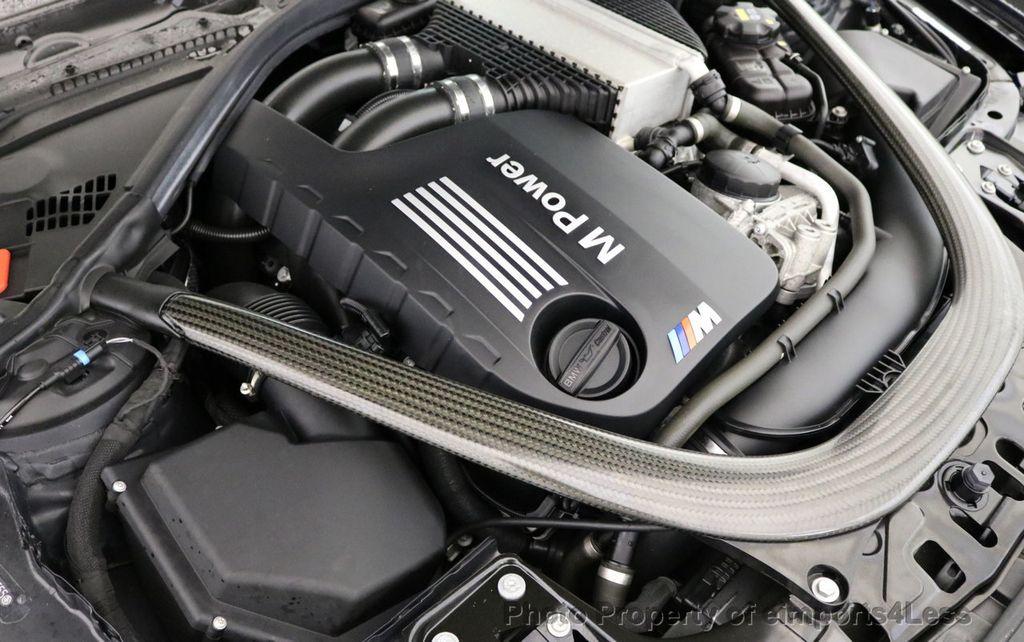 2015 BMW M4 CERTIFIED M4 CABRIOLET Blind Spot EXEC NAV - 17363813 - 21
