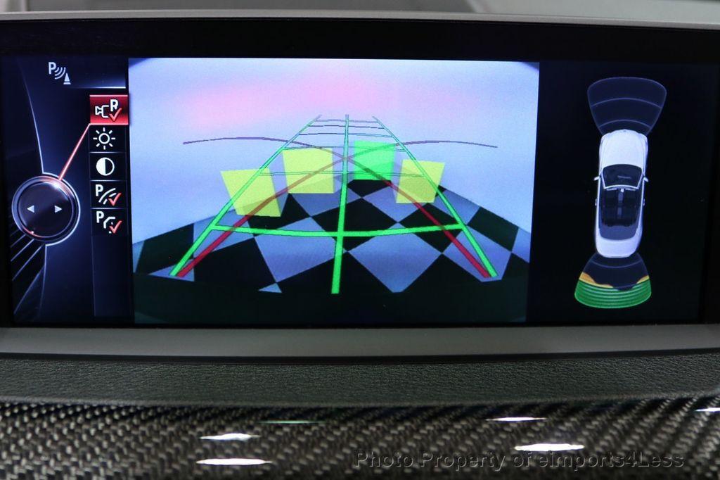 2015 BMW M4 CERTIFIED M4 CABRIOLET Blind Spot EXEC NAV - 17363813 - 6