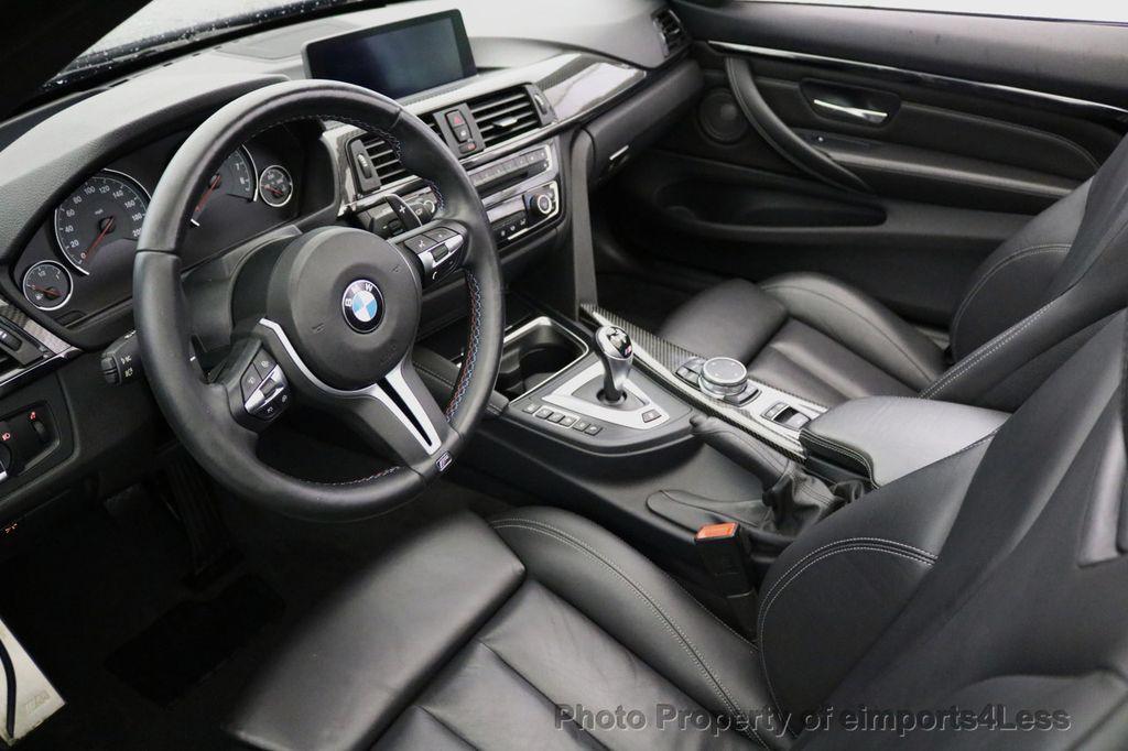 2015 BMW M4 CERTIFIED M4 CABRIOLET Blind Spot EXEC NAV - 17363813 - 7