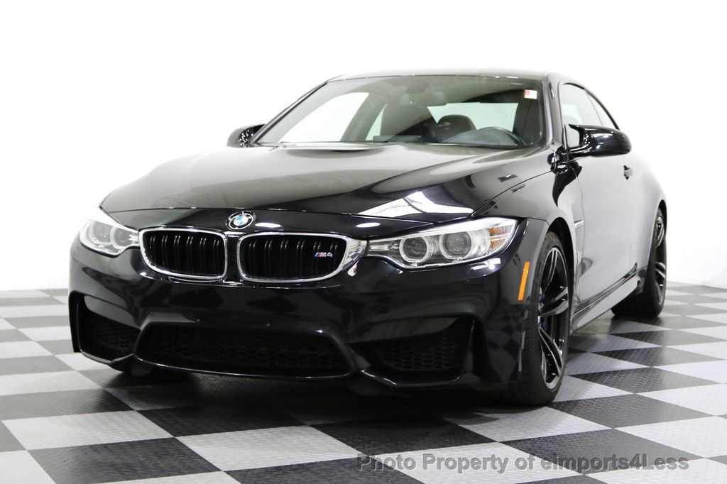 2015 BMW M4 CERTIFIED M4 DCT EXECUTIVE 19s HK CAMERA NAV - 17808895 - 29