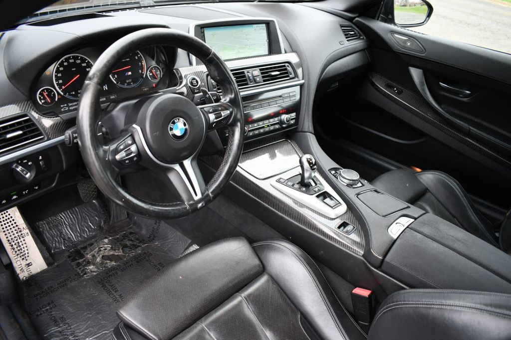 2015 BMW M6 2dr Convertible - 17895032 - 17