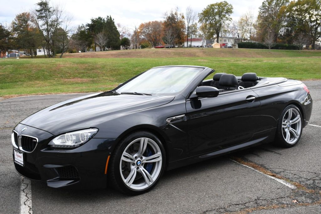 2015 BMW M6 2dr Convertible - 17895032 - 6