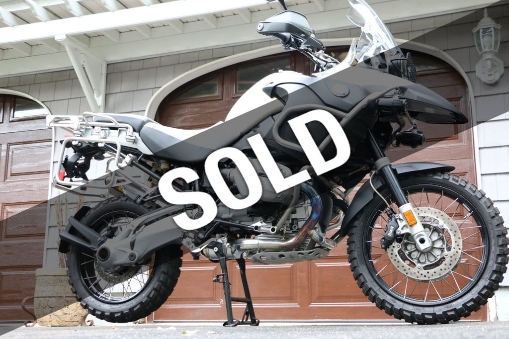 2015 BMW R1200GS Enduro - 18104482 - 0