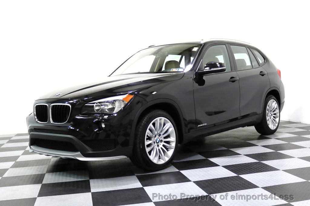 2015 BMW X1 CERTIFIED X1 xDRIVE28i AWD TECH PACKAGE NAVI - 17587439 - 13