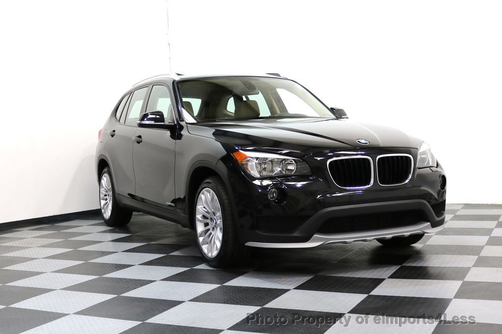 2015 BMW X1 CERTIFIED X1 xDRIVE28i AWD TECH PACKAGE NAVI - 17587439 - 14