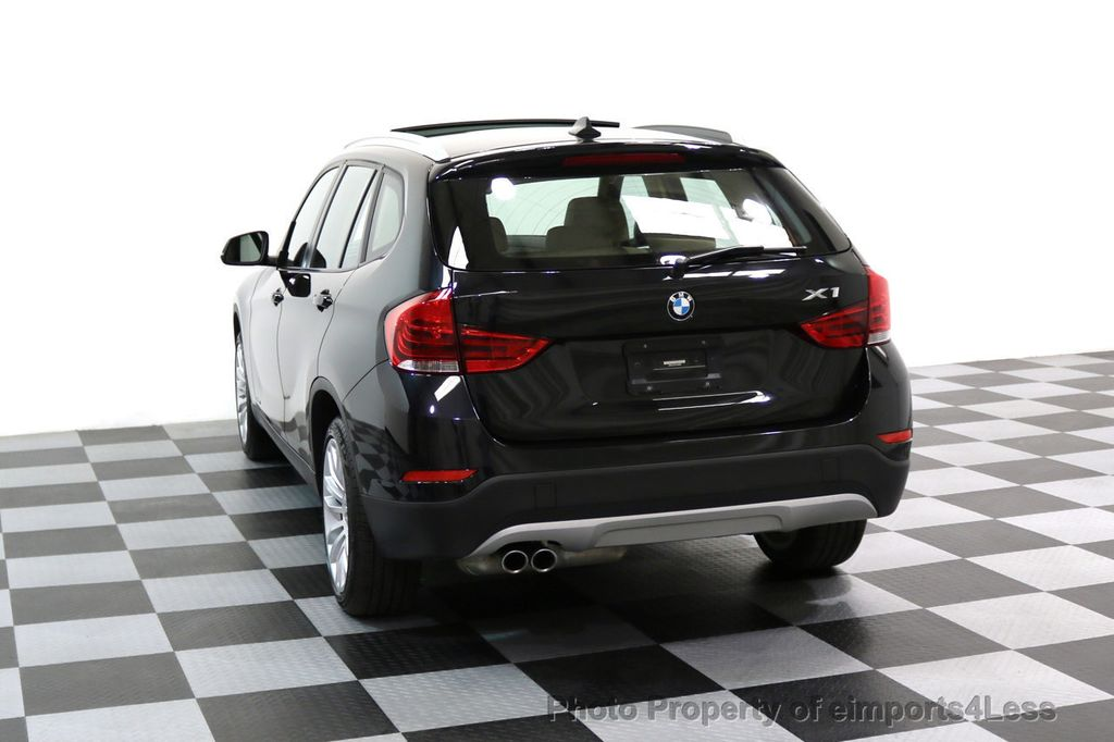 2015 BMW X1 CERTIFIED X1 xDRIVE28i AWD TECH PACKAGE NAVI - 17587439 - 15