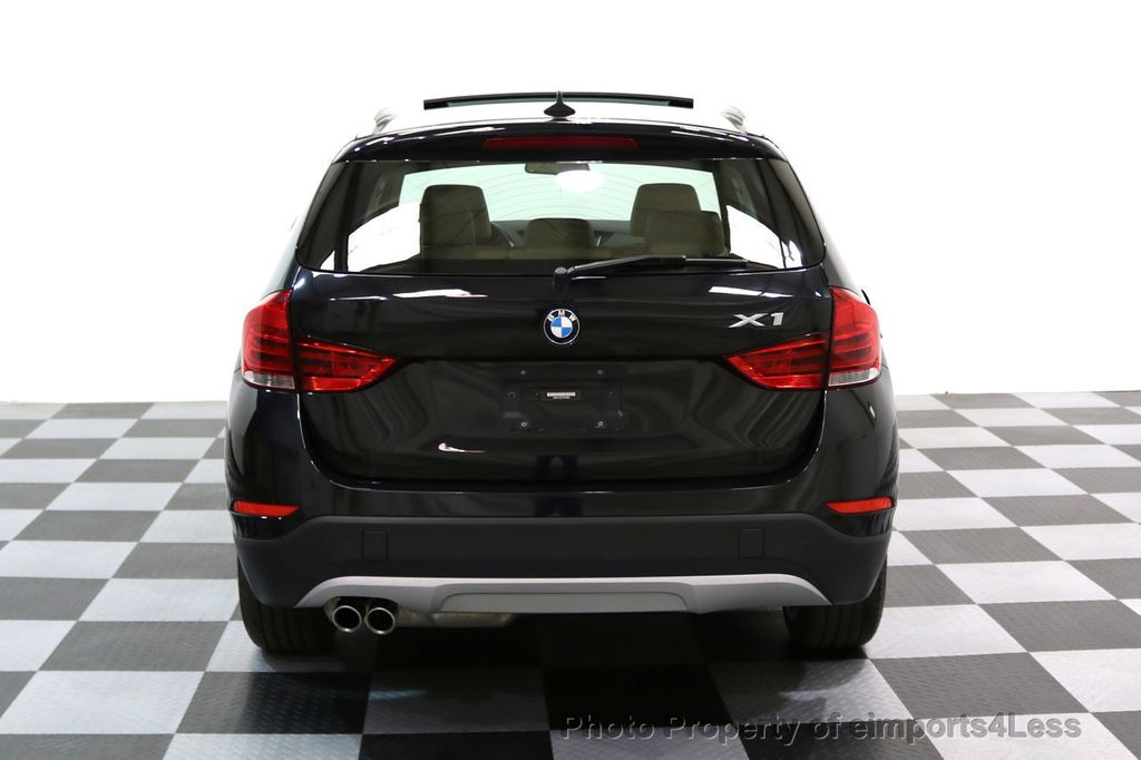 2015 BMW X1 CERTIFIED X1 xDRIVE28i AWD TECH PACKAGE NAVI - 17587439 - 16