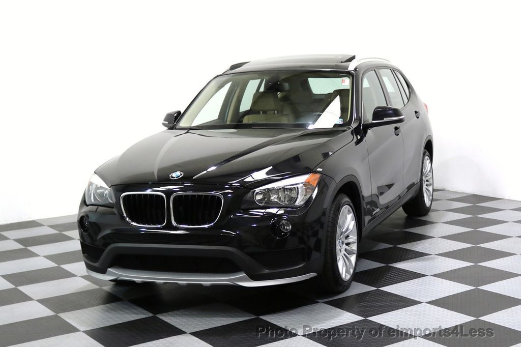 2015 BMW X1 CERTIFIED X1 xDRIVE28i AWD TECH PACKAGE NAVI - 17587439 - 29