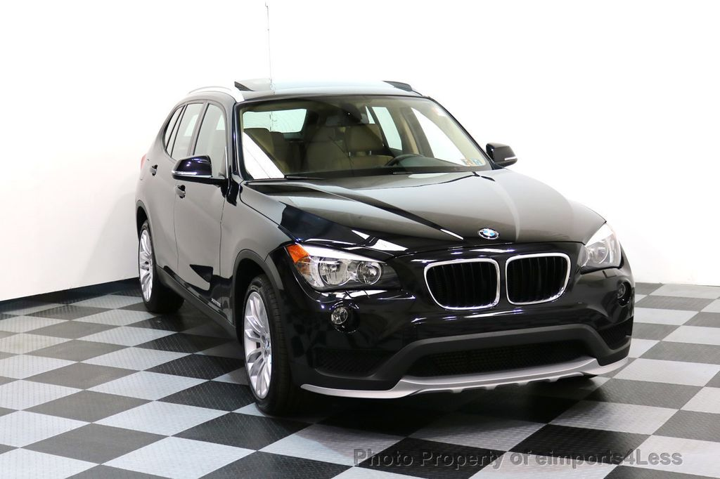 2015 BMW X1 CERTIFIED X1 xDRIVE28i AWD TECH PACKAGE NAVI - 17587439 - 30