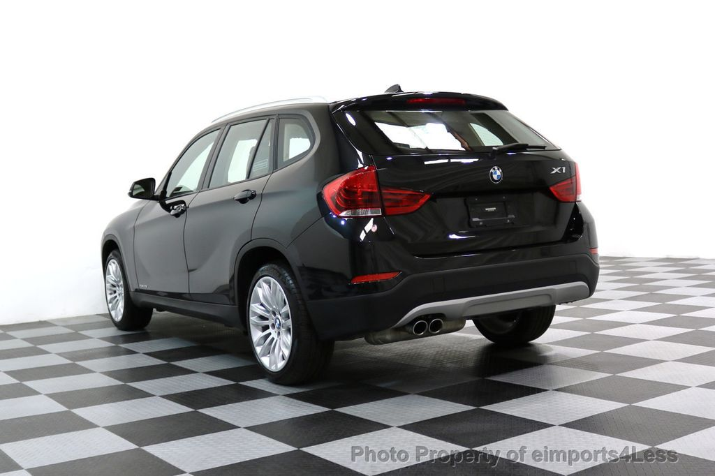 2015 BMW X1 CERTIFIED X1 xDRIVE28i AWD TECH PACKAGE NAVI - 17587439 - 31
