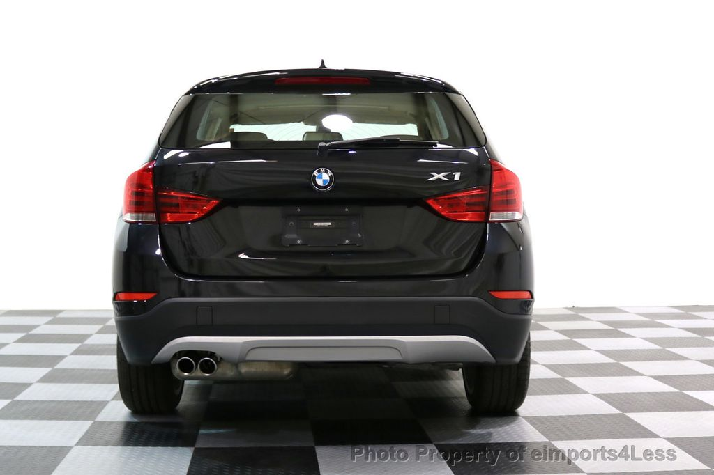 2015 BMW X1 CERTIFIED X1 xDRIVE28i AWD TECH PACKAGE NAVI - 17587439 - 32