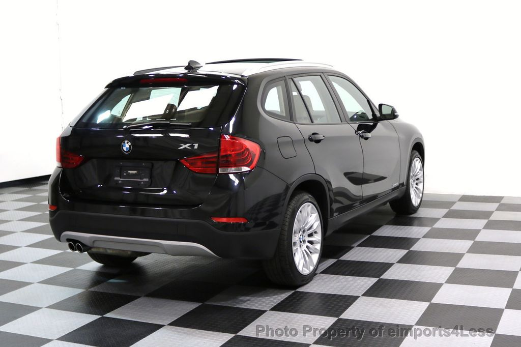 2015 BMW X1 CERTIFIED X1 xDRIVE28i AWD TECH PACKAGE NAVI - 17587439 - 3