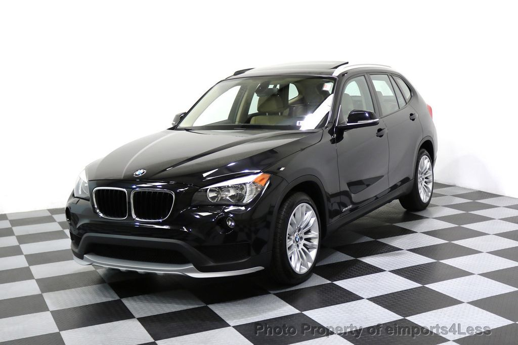 2015 BMW X1 CERTIFIED X1 xDRIVE28i AWD TECH PACKAGE NAVI - 17587439 - 49