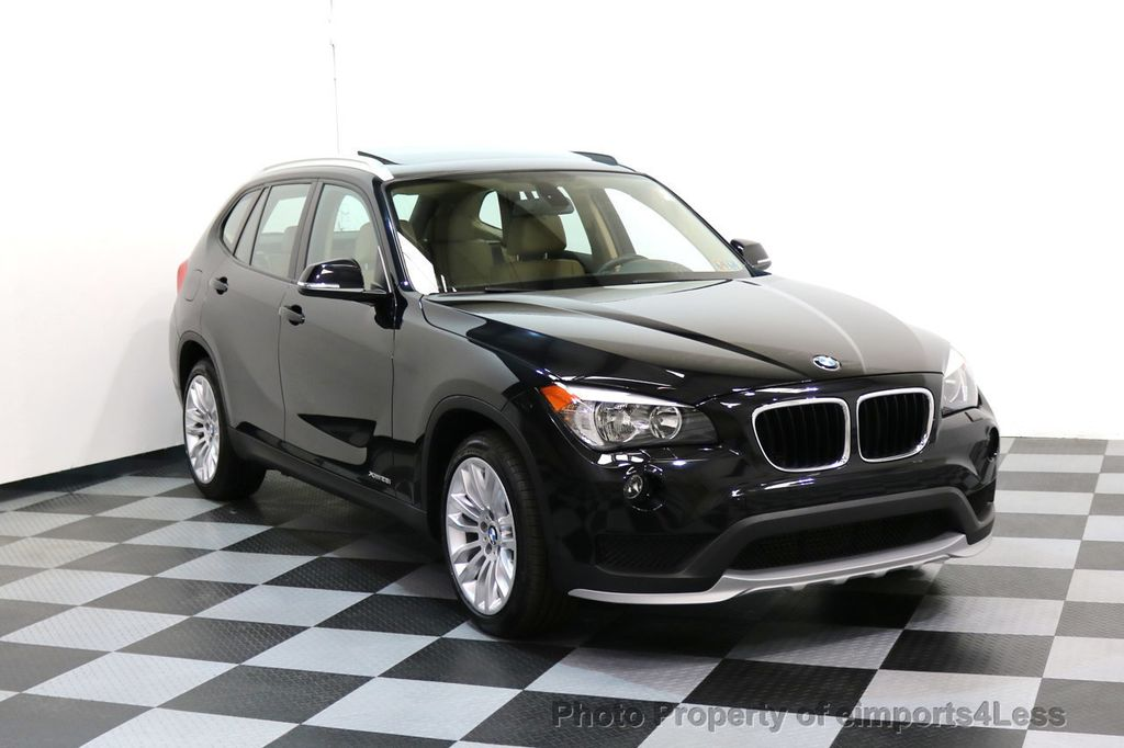 2015 BMW X1 CERTIFIED X1 xDRIVE28i AWD TECH PACKAGE NAVI - 17587439 - 50