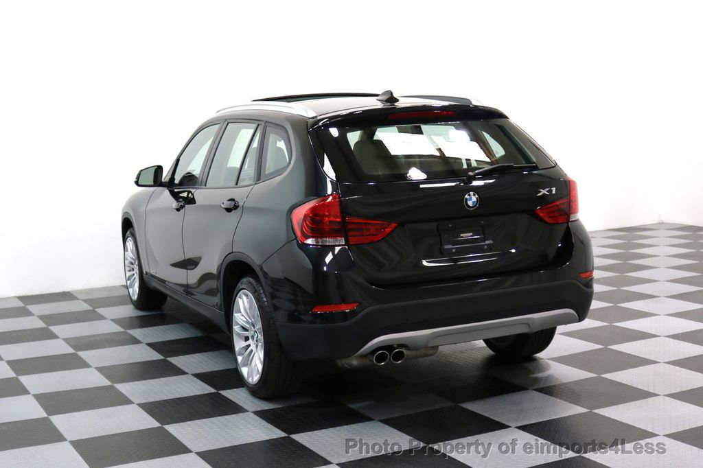 2015 BMW X1 CERTIFIED X1 xDRIVE28i AWD TECH PACKAGE NAVI - 17587439 - 51