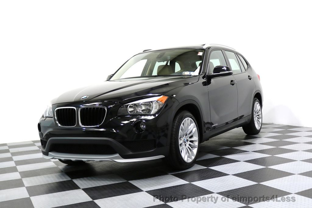 2015 BMW X1 CERTIFIED X1 xDRIVE28i AWD TECH PACKAGE NAVI - 17587439 - 53