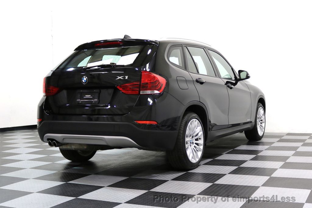 2015 BMW X1 CERTIFIED X1 xDRIVE28i AWD TECH PACKAGE NAVI - 17587439 - 55