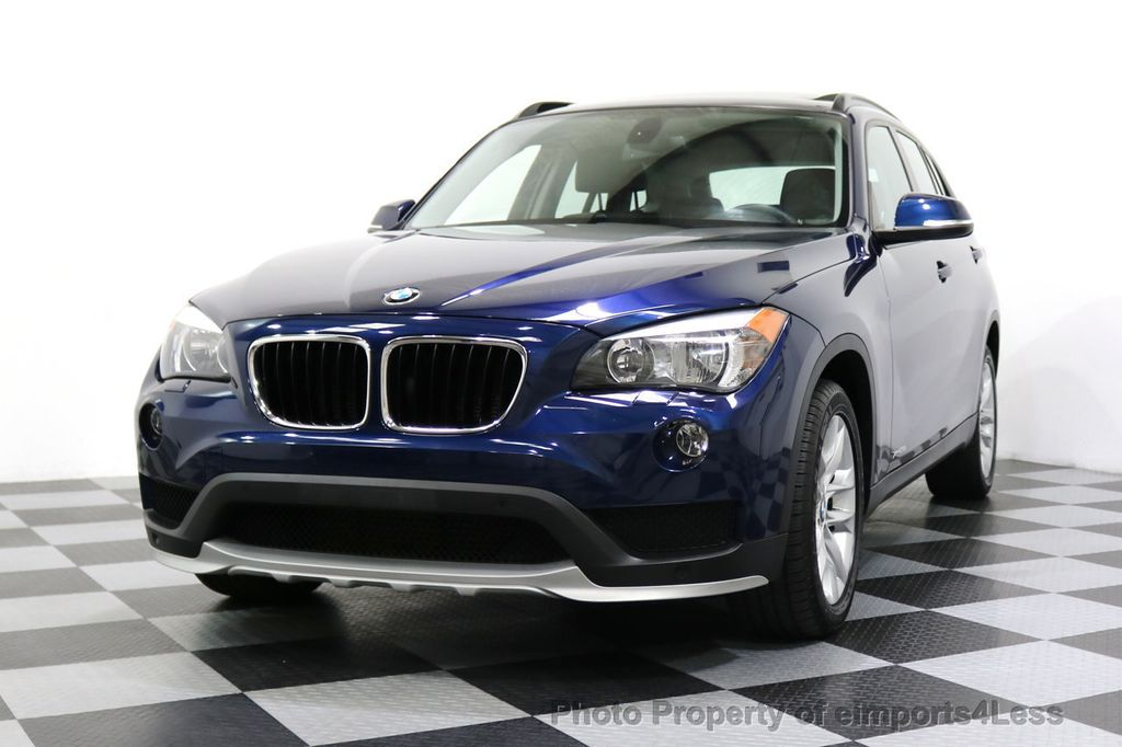 2015 BMW X1 CERTIFIED X1 xDRIVE28i AWD ULTIMATE CAMERA NAV - 17861611 - 14