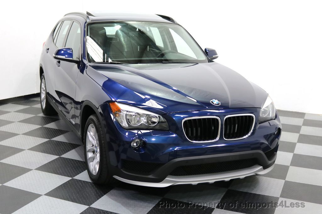 2015 BMW X1 CERTIFIED X1 xDRIVE28i AWD ULTIMATE CAMERA NAV - 17861611 - 15